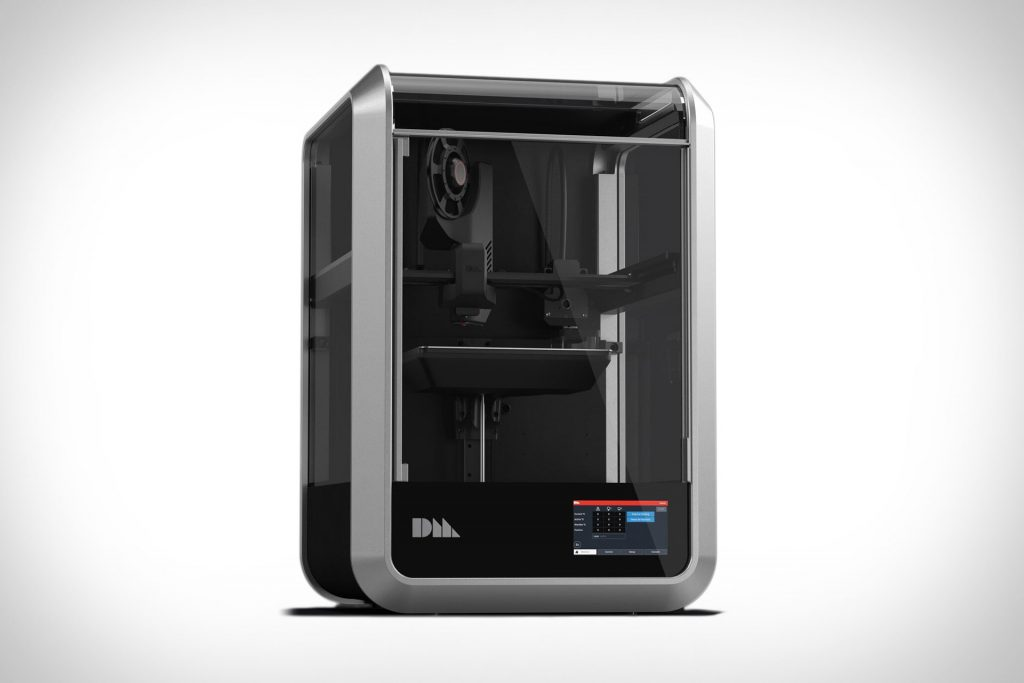 Desktop Metal Fiber 3D printer
