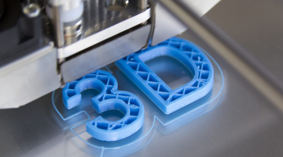 Application Spotlight: 3D Printing for Robotic Grippers