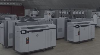 The evolution of HP 3D printing