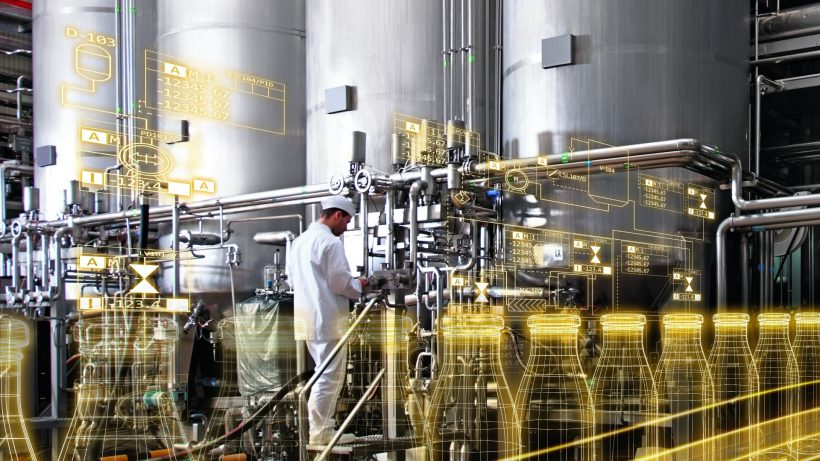 3D printing in the food and beverage industry