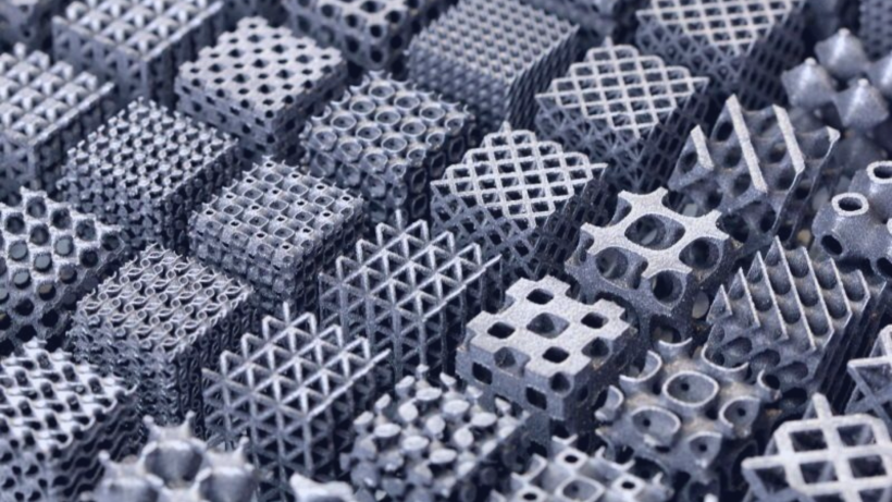 additive manufacturing trends 2021