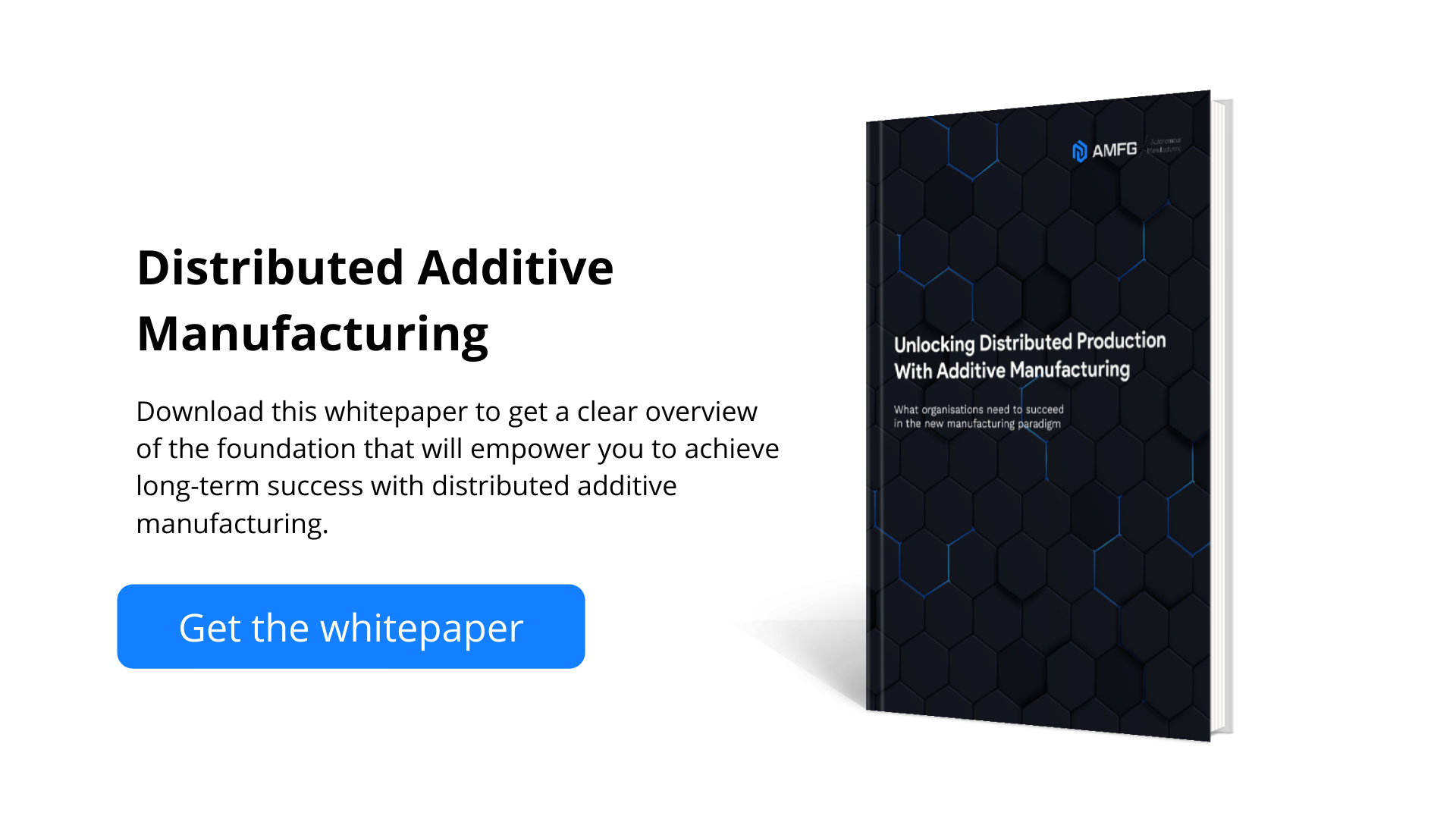 distributed additive manufacturing